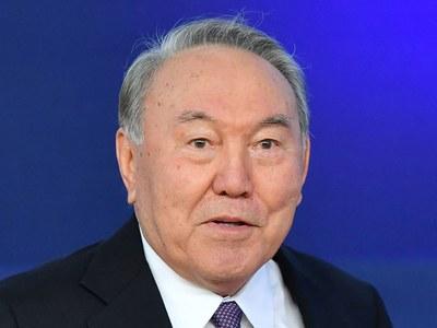 Kazakh leader Nazarbayev, 79, has coronavirus: official website