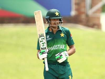 Young guns eager to represent Pakistan on England tour