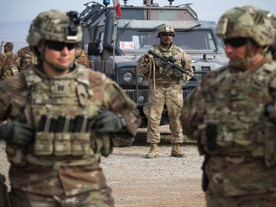 US has cut troops in Afghanistan to agreed level: general