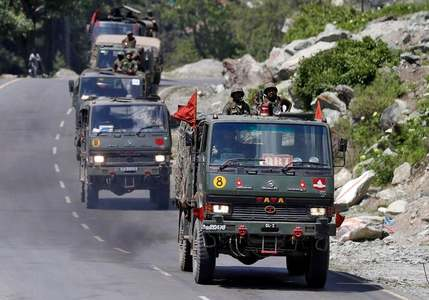 US condoles with India over soldiers killed in clash with China, tensions stay high