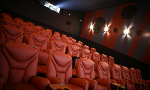450 movie theatres will be reopening across the US in July