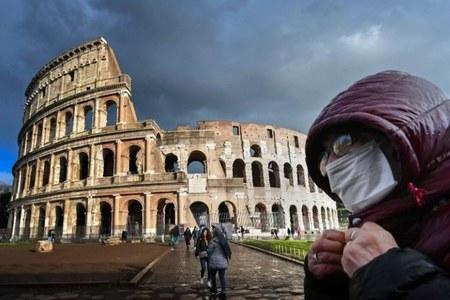 Italian wastewater study suggests Coronavirus might not have originated from China