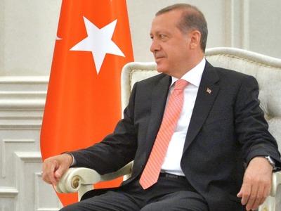 Erdogan says Turkey has lost some ground in coronavirus fight