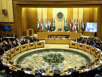Tripoli govt to boycott Arab League Libya talks
