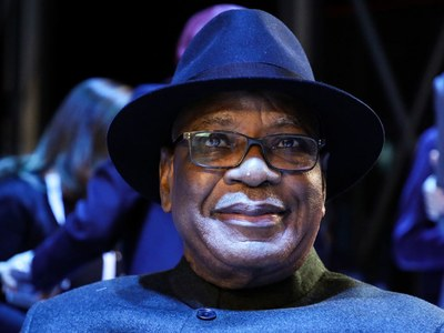 Malian opposition slaps president's 'outstretched hand'