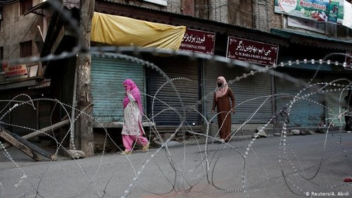 OIC meets today to discuss situation in Indian-occupied Kashmir