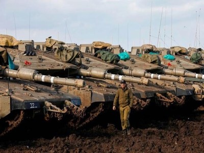 Israeli defence sales $7.2bn in 2019: ministry