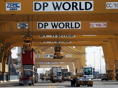 DP World hires banks for Islamic bond sale