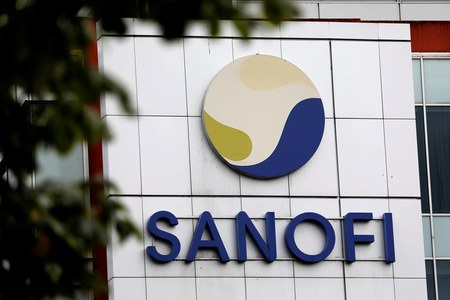 Sanofi eyes approval of COVID-19 vaccine by first half of 2021