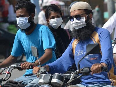 Punjab reports highest number of coronavirus deaths