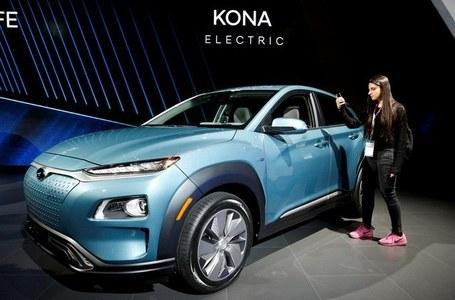 South Korea's Hyundai Motor, LG Chem considering EV battery JV in Indonesia: source