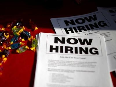 South Africa's unemployment rate hit record high before virus