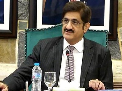 1564 new cases of COVID-19 emerged, 21 patients died: CM Sindh