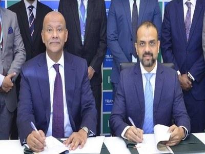 Transfast partners with HBL to facilitate Pakistani expatriates