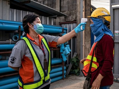 Millions of migrant workers head home due to virus: UN