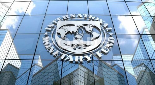 IMF predicts deeper global recession due to coronavirus pandemic