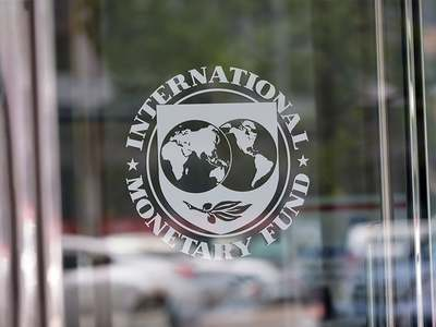 IMF revises FY21 growth rate target downward to 1pc