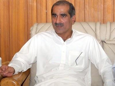 PML-N will not bring no trust move against Imran: Saad