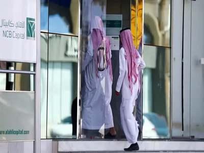 Saudi Arabian bank NCB in merger talks with Samba