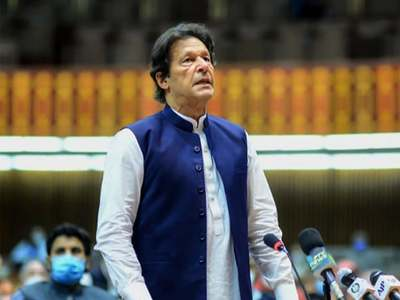 PM says world's continued silence on Indian abuses in IoK is against international humanitarian laws