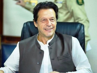 PM says 0.12 million people will be provided health cards in Azad Kashmir