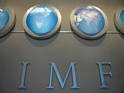 IMF's Georgieva says virus crisis could ultimately test IMF resources