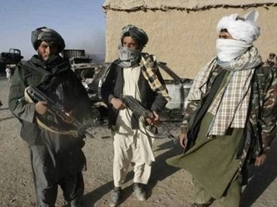 Taliban prisoner issue almost resolved, peace talks expected 'soon'