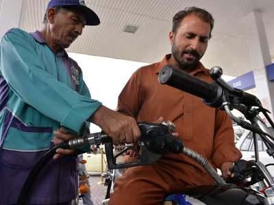 Petrol price: Joke is on them