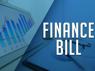 Government confident about passage of Finance Bill