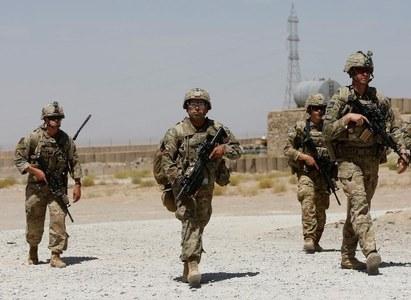 Killing US troops in Afghanistan