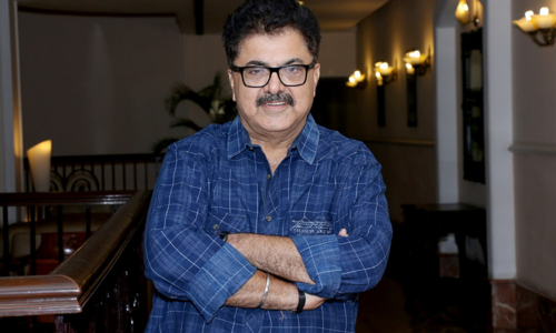 "Top Bollywood director Ashoke Pandit calls civilians killed in Pakistan Stock Exchange ""terrorists"""