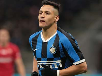 Sanchez all set for United return after failing loan extension with Inter