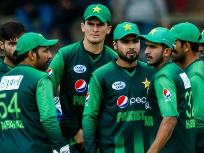 Pakistan squad tests negative of COVID-19 in England