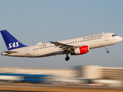 Sweden to contribute up to 5bn SEK to airline SAS recapitalization