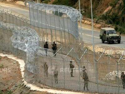 Spain to open border with Morocco only in case of reciprocity