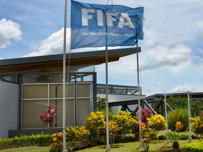 FIFA bans former top official Kattner for 10 years