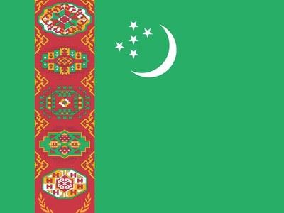 Turkmen leader dedicates poem to 'wonderful' wheat