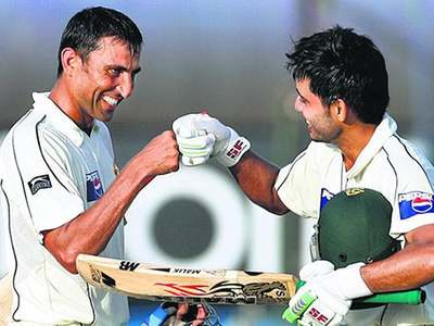 Excited Fawad sees improvement opportunity playing under Misbah, Younis coaching