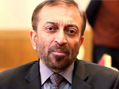 Single party can't resolve issues facing country: Sattar