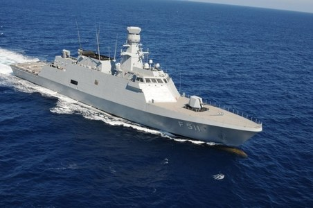 Pakistan to locally manufacture stealth gun boats, tugs