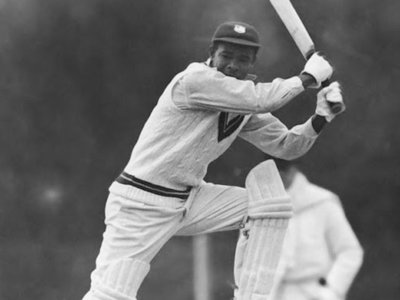 West Indies great Everton Weekes dies, aged 95