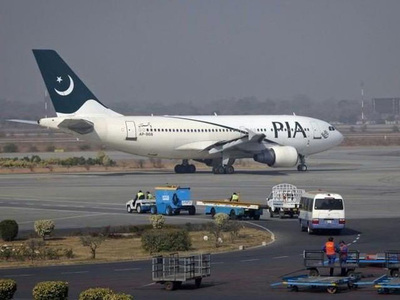 Is it really about the PIA?