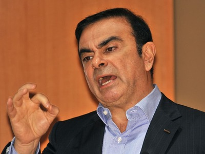 Suspects in Ghosn's Japanese escape stand trial in Turkey