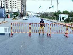 Karachi's South zone to undergo smart lockdown for two weeks