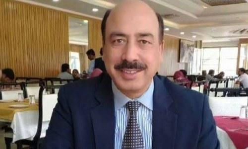 LHC dismisses former ATC judge Arshad Malik