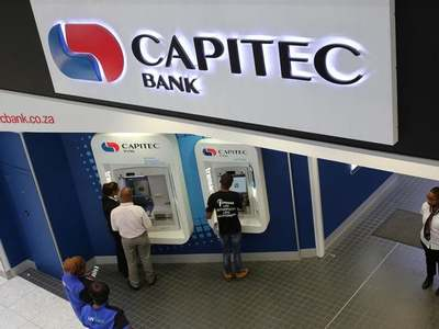 South Africa's Capitec forecasts 70pc profit fall in blow to shares