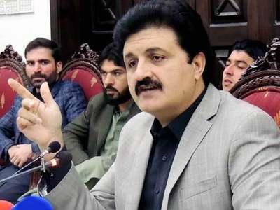 KP Govt announces financial assistance for ailing journalist
