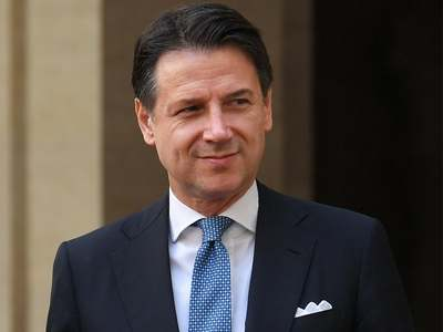 Italy eyes measures to support auto, tourism industries: PM