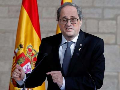 Catalonia curbs movement of 200,000 people after new coronavirus outbreak