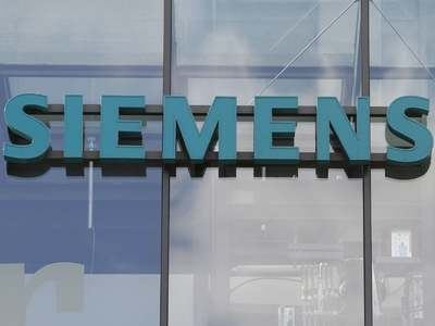 Siemens sees up to 20pc drop in business in April-June quarter
